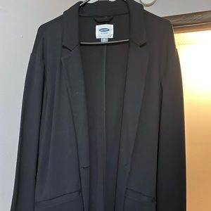Blazer from Old Navy